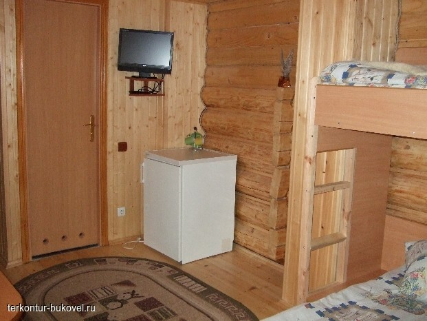 Double / Triple Room